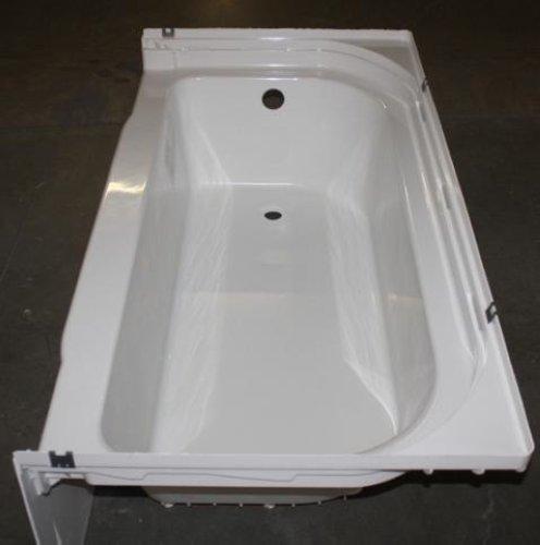 Kohler Sterling 60 Quot X 30 Quot Accord White Tub Bathtub New