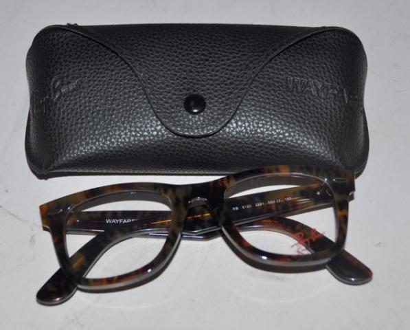 new wayfarer glasses  wayfarer  2291 havana