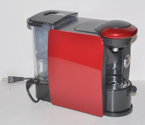 Bosch Coffee Maker K Cup : Bosch TAS4513UC Tassimo Suprema Single Cup Coffee Maker eBay