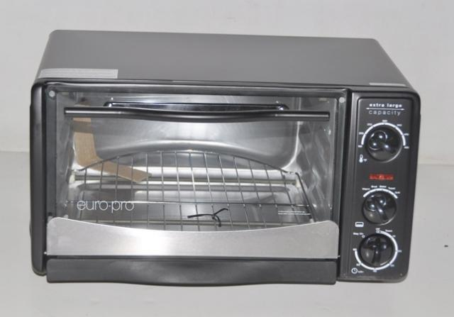 Farberware Convection Countertop Oven Parts : Euro Pro Toaster Oven Parts Motor Replacement Parts And Diagram