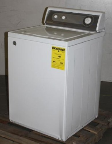 alliance washing machine