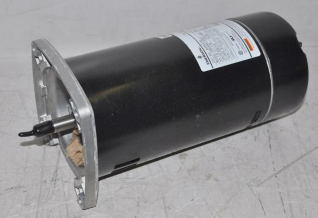 Emerson Eusq1152 1 5hp Pool Pump Motor Brand New Ebay