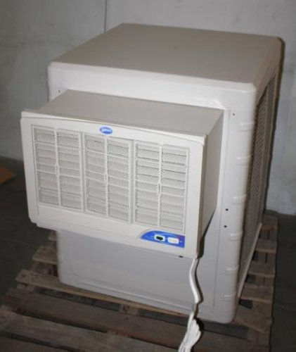 Window Air Cooler : Brisa cfm evaporative window air cooler bw ebay