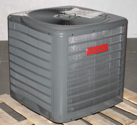 Goodman 13 Seer 3 Ton Air Conditioner Outdoor A  C Unit