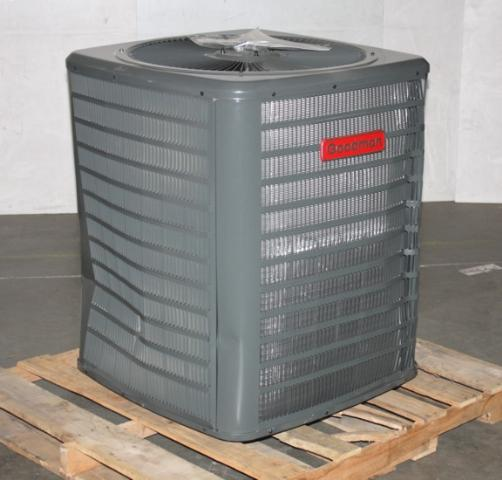 Goodman 13 Seer 4 Ton Air Conditioner Outdoor A  C Unit