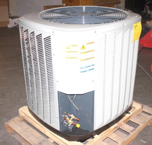 American Standard Trane 5 Ton 13 Seer Air Conditioner A C
