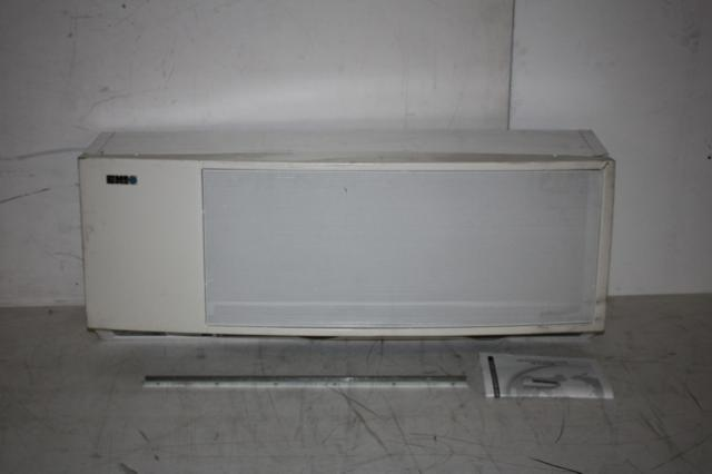 Emi Chilled Water Wall Mount Air Handler Fan Coil Unit