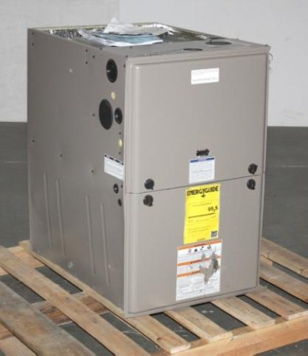 Coleman 80 000 Btu Manufactured Mobile Home Furnace Heater