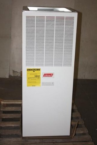 Coleman Modular Home Electric Furnace 67000 Btu 230 Eb20d