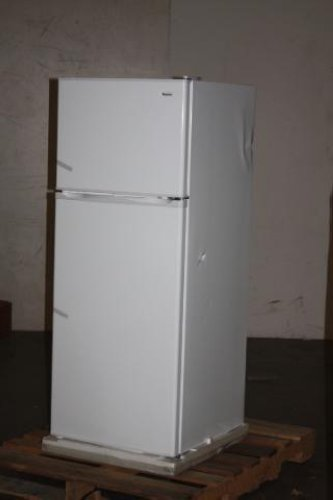 Magic Chef White 10 Cubic Ft Frost Free Refrigerator