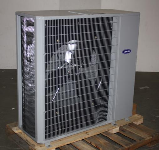 Carrier 4 Ton Ductless Split System Air Conditioner A/C