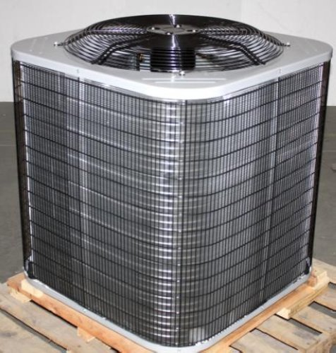 Air Conditioner Condenser Units : International comfort products r air conditioner outdoor