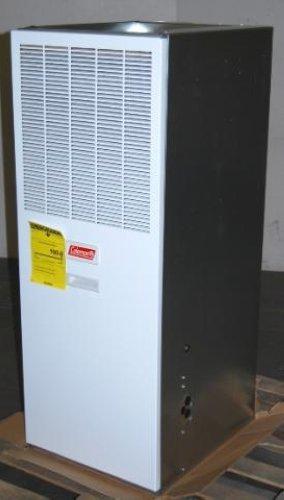 Coleman 67 000 Btu Electric Mobile Home Furnace Heater
