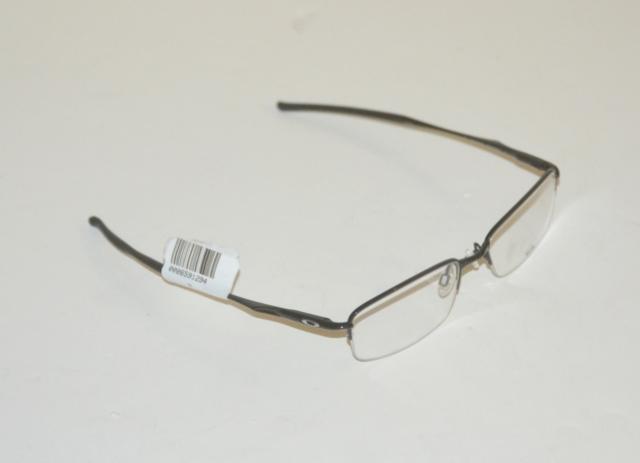 Rimless Glasses Oakley : Oakley Eyeglass Frames Rimless