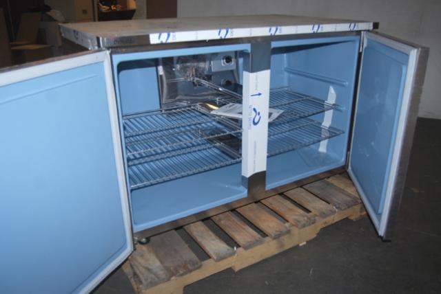 Refrigeration Counter Refrigeration Unit