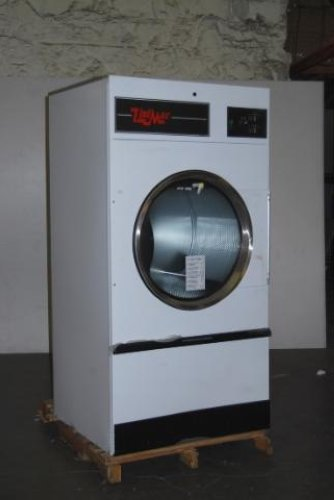 Dryer On A Tumbler ~ Alliance unimac lb natural gas commercial laundry