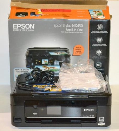 epson rx500 драйвер windows 7