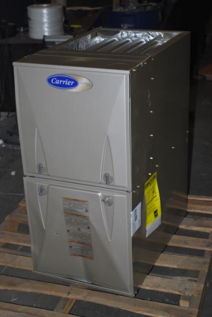Carrier Furnace Carrier Furnace Dimensions