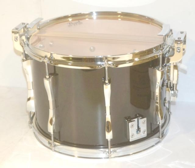 pearl competitor series 13 x 9 marching snare drum black cms 1309 c ebay. Black Bedroom Furniture Sets. Home Design Ideas