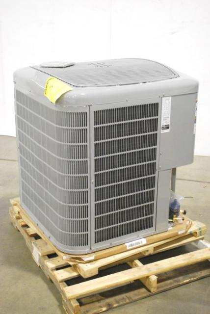 Carrier 2 Stage Air Conditioner 24anb748a003 Ebay