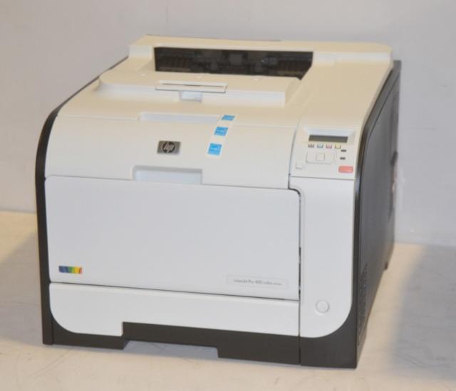 hp laserjet pro 400 m451dn ce957a workgroup laser printer. Black Bedroom Furniture Sets. Home Design Ideas