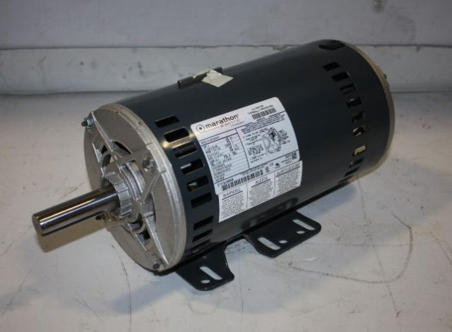 Marathon electric 5k49vn4546x s motor ebay for Marathon electric motors model numbers