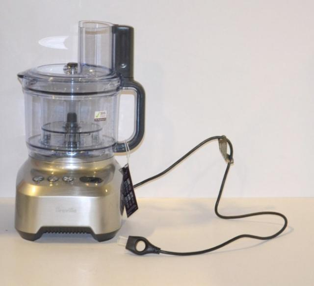 Breville Food Processor French Fry Blade