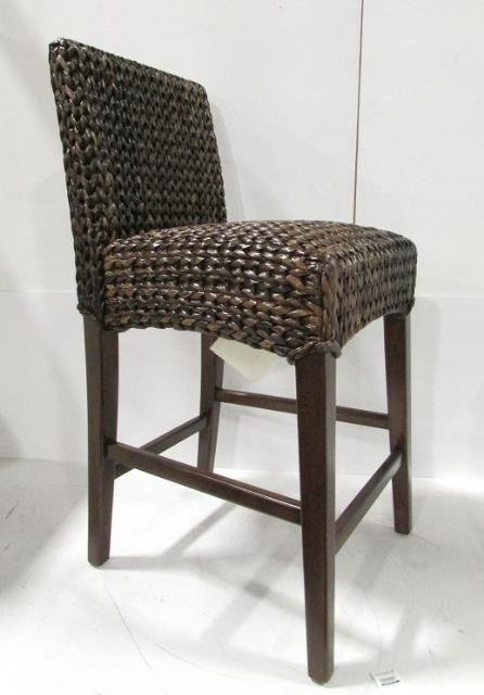 Pottery Barn Seagrass Collection Wicker Woven Chair Ebay