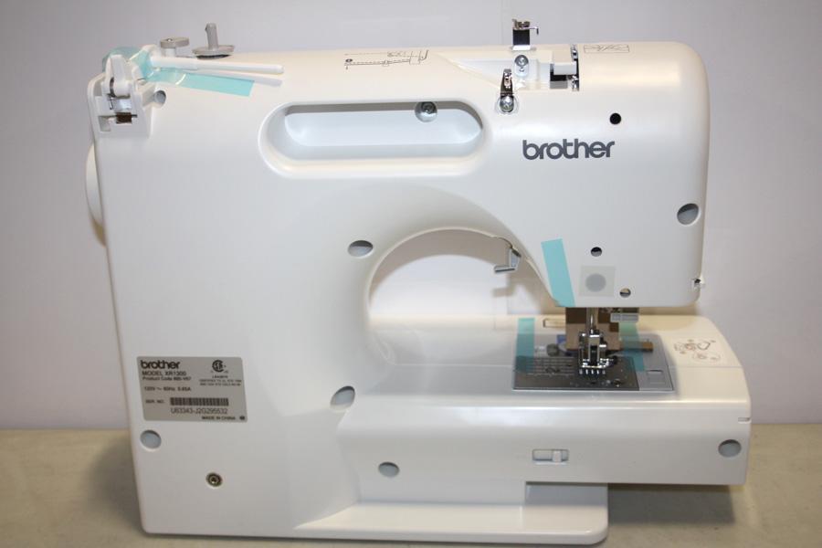 xr 1300 sewing machine