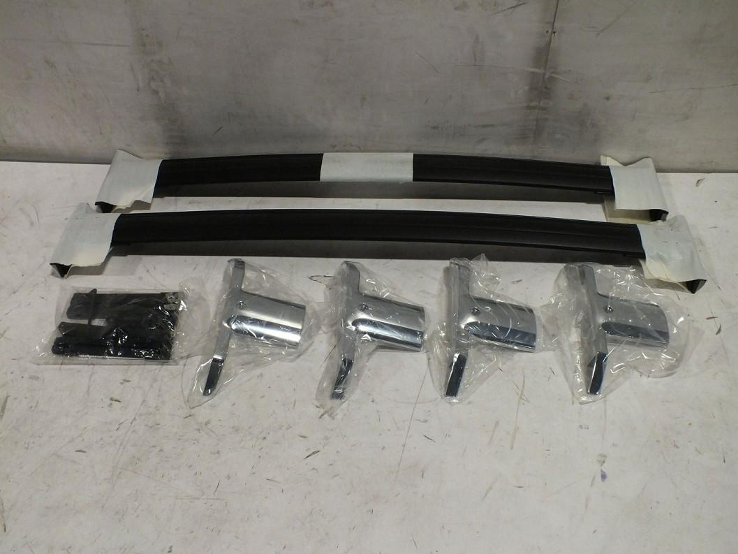 2008 2012 Gm Buick Enclave Oem Roof Rack Cross Rails
