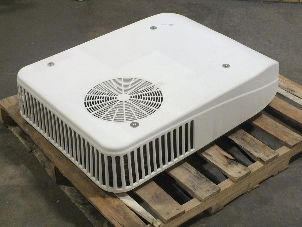 Coleman Mach 8 Low Profile Rv Rooftop Air Conditioner
