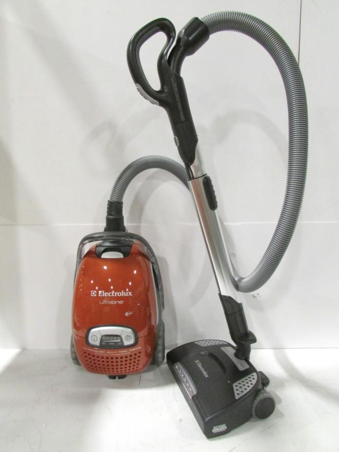 Electrolux EL7070A UltraOne Canister Vacuum Cleaner | eBay