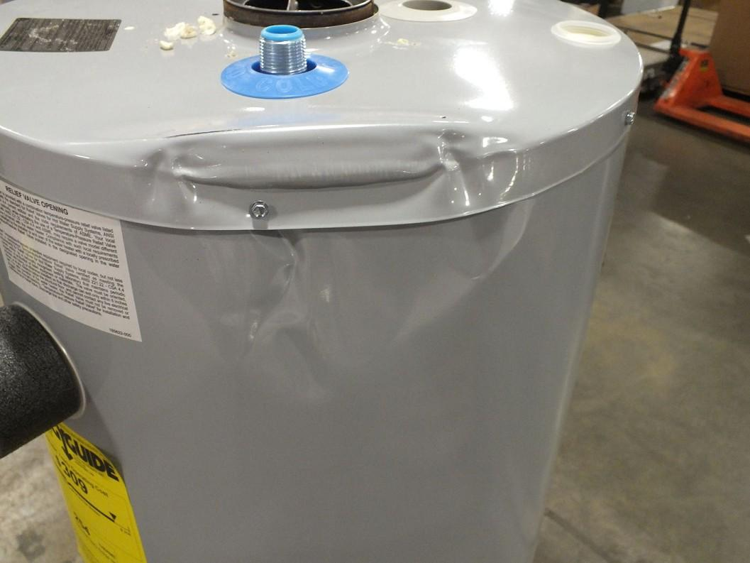 State  Gallon Natural Gas Water Heater