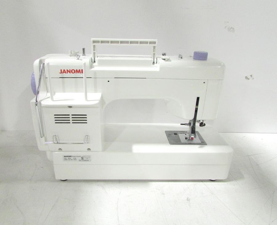 used professional embroidery machine
