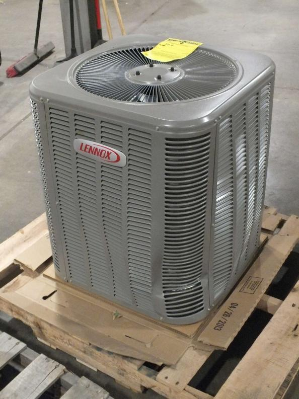 lennox 3 ton 13 seer air conditioner 13acx-036 | ebay lennox heat a air conditioners wiring diagram #1