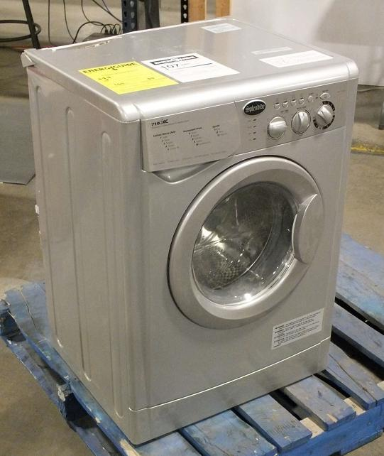 Details about S... Washer Dryer Combo