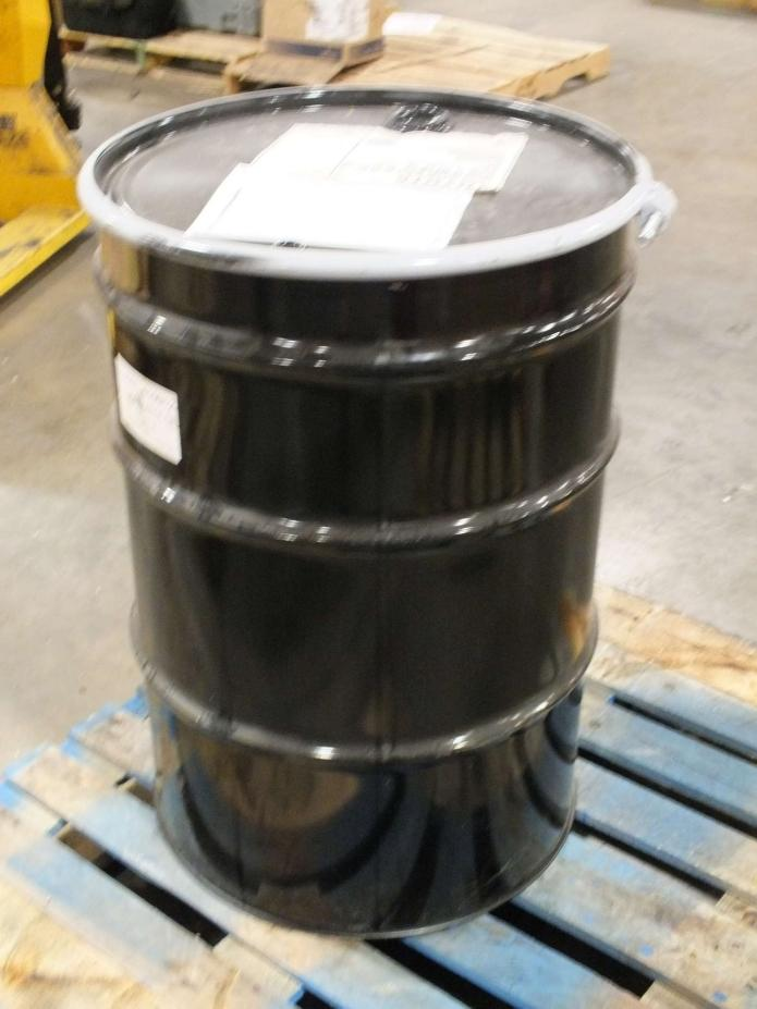 55 Gallon Drum Of Toyota Oem Synthetic 0w 20 Engine Oil