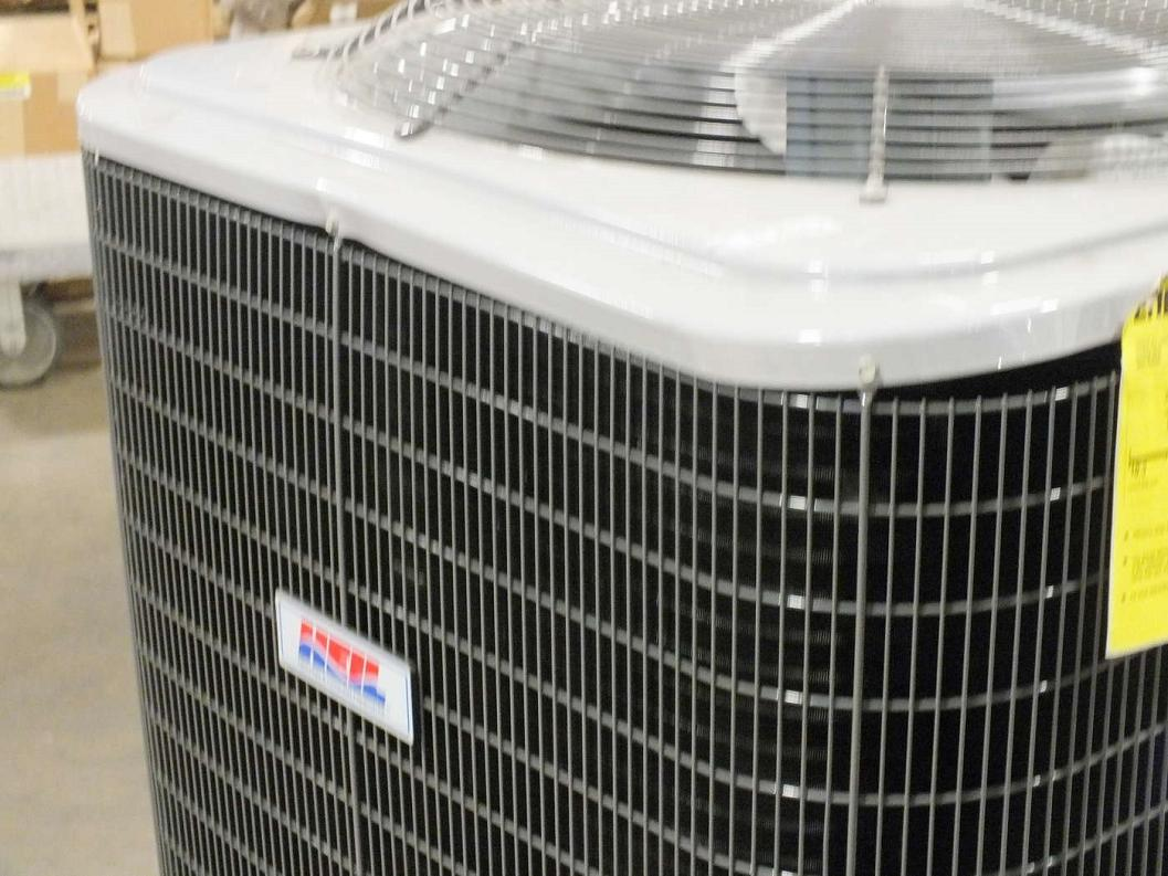 #BCB40F Heil NXA660GKA100 5 Ton Split System Air Conditioner 14.5  Recommended 157 5 Ton 13 Seer Ac Unit pics with 1057x793 px on helpvideos.info - Air Conditioners, Air Coolers and more