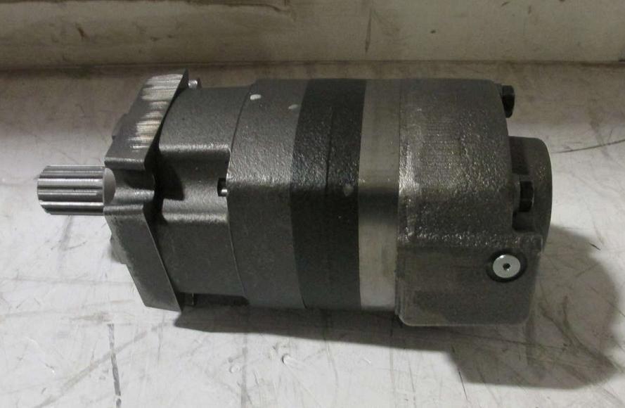 Eaton char lynn 109 1118 006 hydraulic motor ebay for Char lynn eaton hydraulic motors