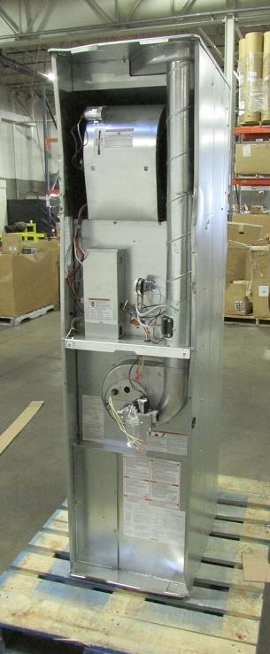 Coleman 56 000 Btu Gas Mobile Home Furnace Heater