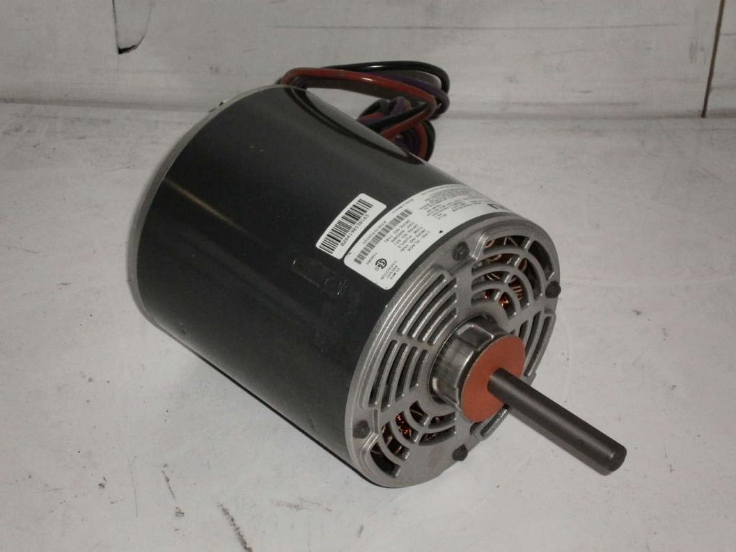 Us Motor Service First Mot03771 1hp Condenser Fan Motor