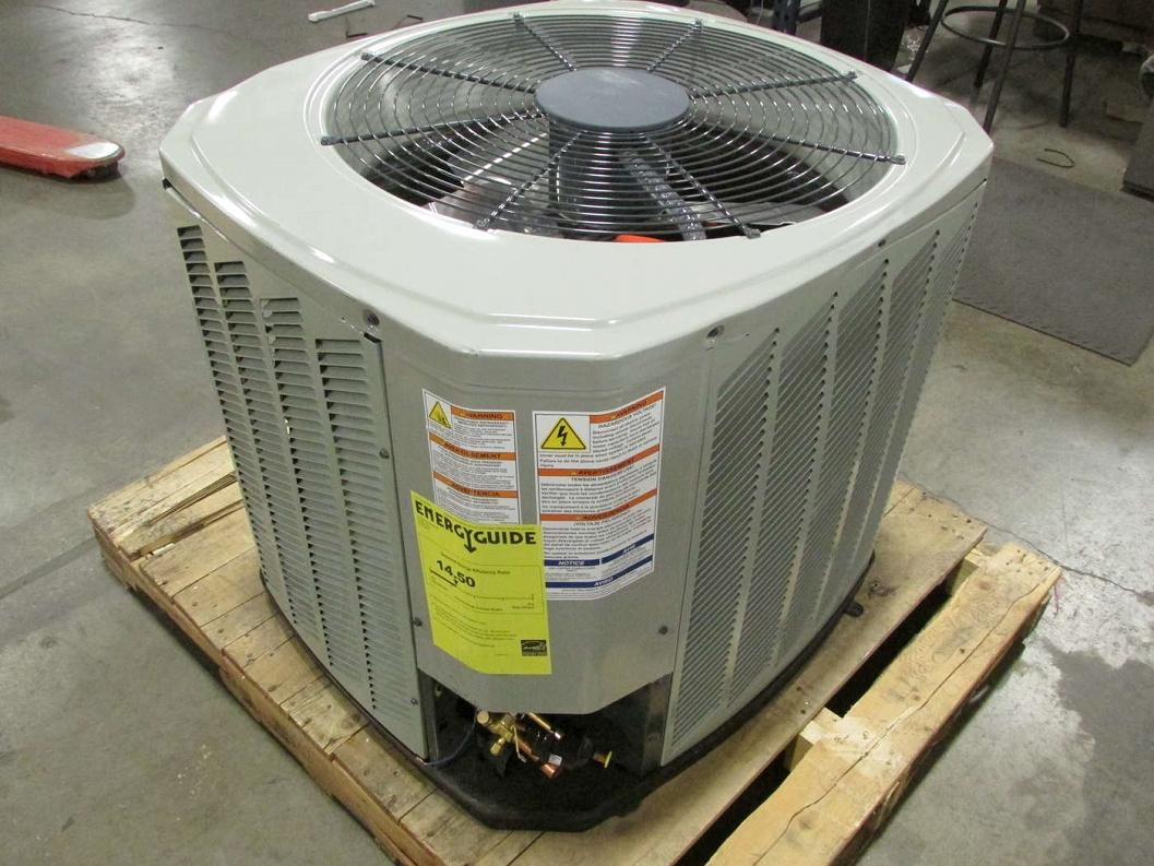 Standard 2 Ton Split Cooling Air Conditioner 16 SEER 208 230V #949C2F