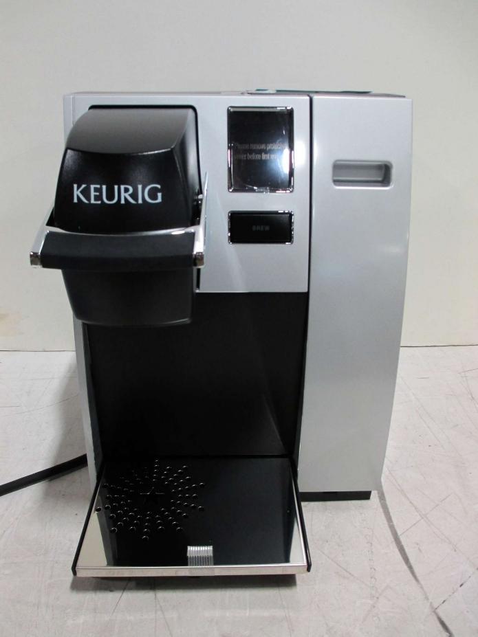 Keurig Coffee Maker Options : Keurig K150 Coffee Maker eBay
