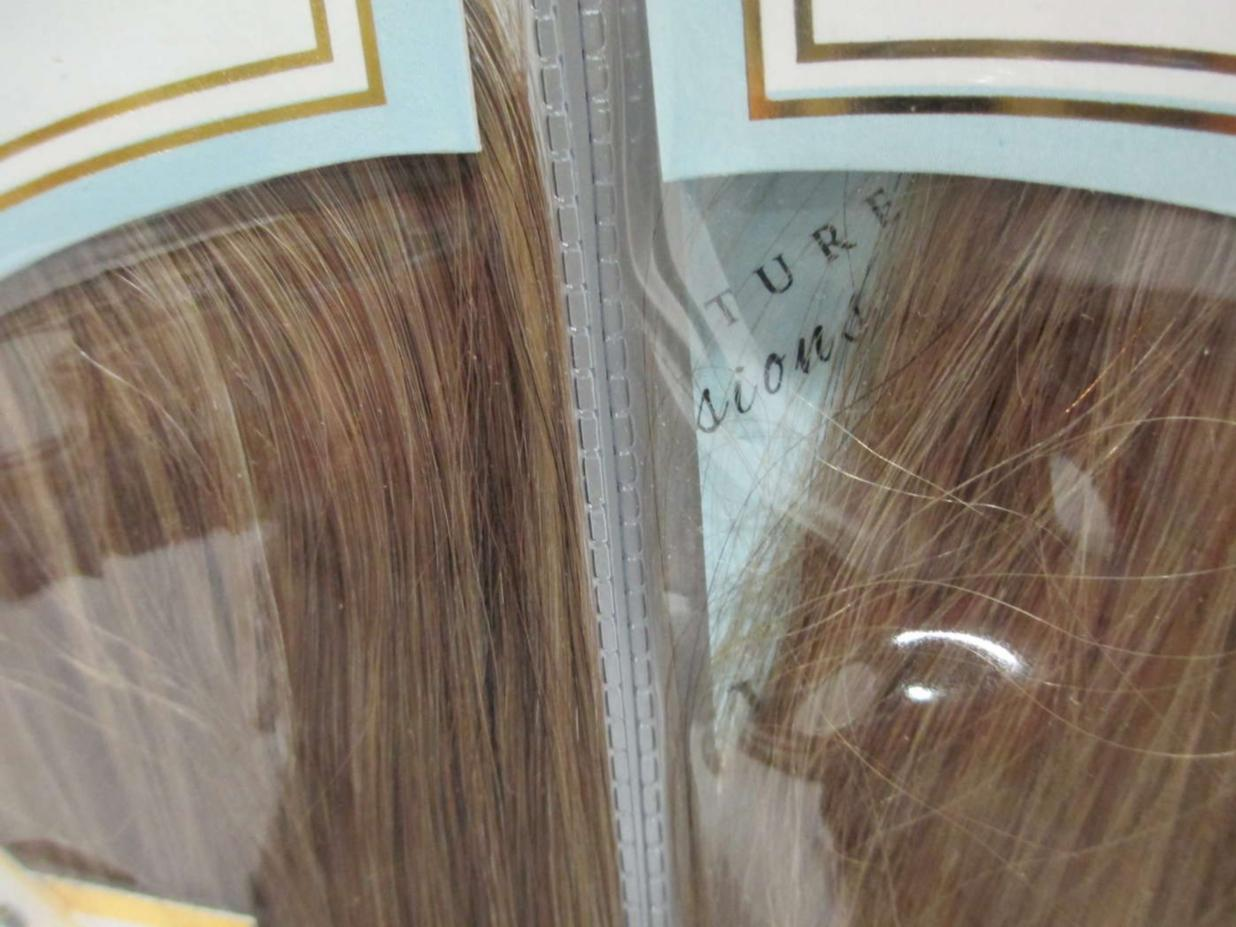 Halo Couture Hair Extensions Video 107