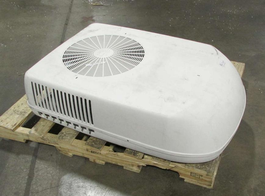 Coleman Polar Mach 15 Low Profile Rv Air Conditioner