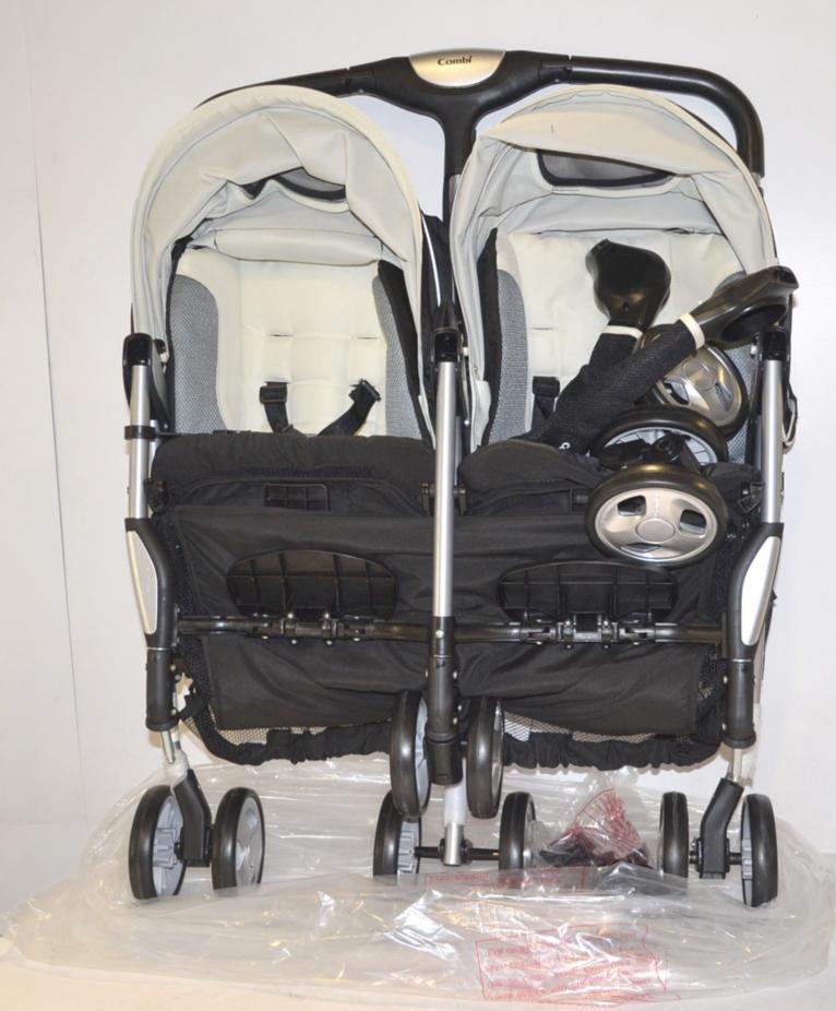 Combi Twin Sport Ex Stroller