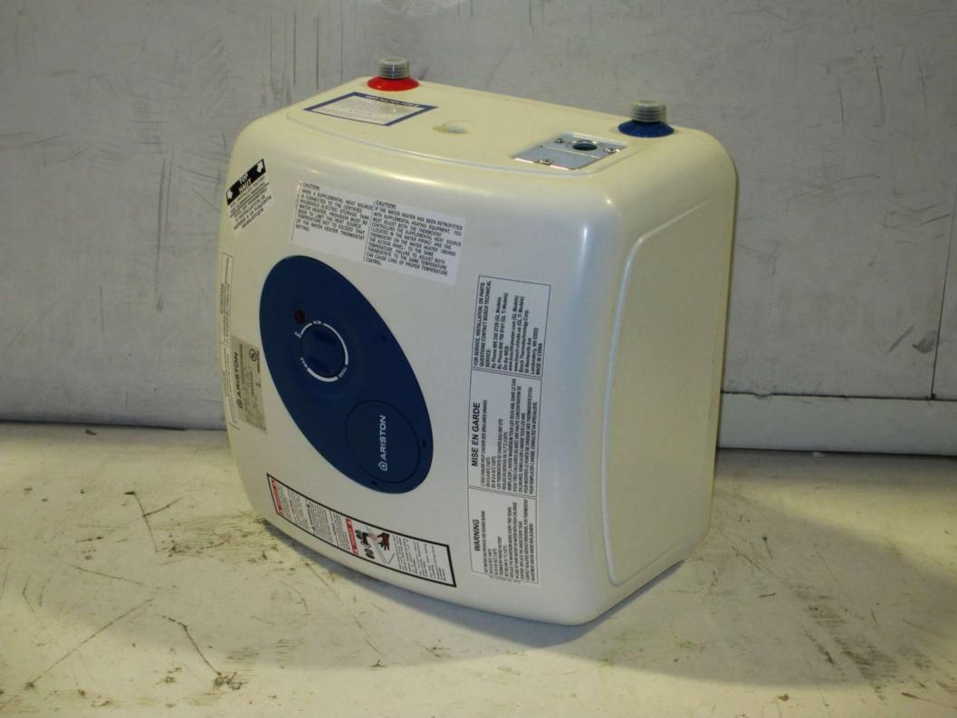 Bosch Ariston Gl6 S Electric Mini Tank Water Heater Ebay
