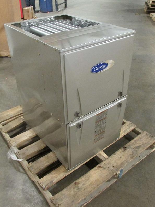 Carrier 80 000 Btu Natural Gas Furnace Heater 59sp5a080e21