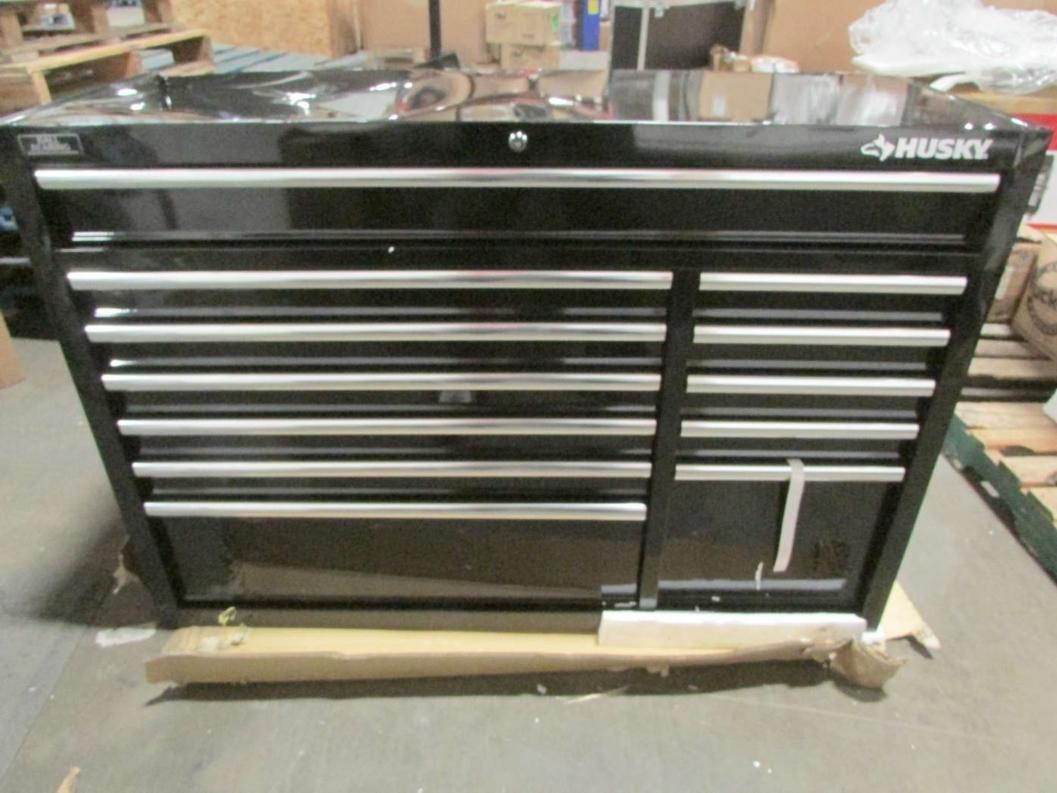 Husky 52 Tool Chest Pictures To Pin On Pinterest Pinsdaddy