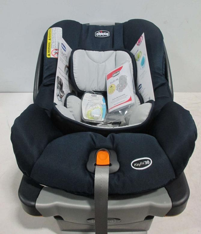 Chicco Keyfit  Car Seat Base Ebay